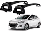 Rack para Hyundai i30 (todos) - Projecar Preto