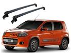 Rack para Uno 4p Vivace até 2015 - Projecar Preto
