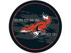 Capa Estepe para Crossfox Raposa