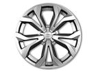 Roda KR R35 Réplica Audi RS6 Aro 17x7 4x100 Grafite Diamante ET40