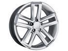 Roda KR R69 Réplica Amarok Aro 22x9 5x120 Hyper Gloss ET45