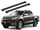 Rack Travessa de Teto para S10 2012 até 2015 - Projecar Preto Largo