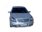 Sobre Grade Aço Inox Chevrolet Vectra 06/08 Superior + Inferior