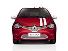 Sobre Grade Aço Inox Renault Clio 13/..