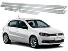 Soleira Standard Volkswagen Gol G5 4P Aço Inox Standard