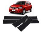 Soleira para Renault Clio - Vinil