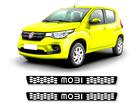 Soleira de Porta Fiat Mobi Elegance Econômica Premium