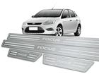 Soleira para Focus 09/13 Aço Inox Modelo Standard