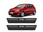 Soleira Premium Toyota Etios Elegance 2