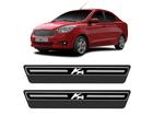 Soleira Premium Novo Ford Ka Elegance 2