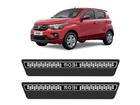 Soleira de Porta Fiat Mobi Elegance Premium 4 Portas