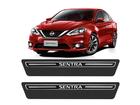 Soleira Premium Nissan Sentra Elegance 2