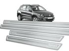 Soleira Standard Volkswagen Tiguan Aço Inox Standard