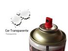 Spray Power Revest Transparente – Envelopamento Líquido
