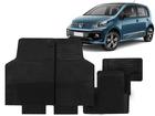Tapete de Borracha para Volkswagen Up - 4 Peças
