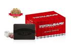 Módulo de Automação da Subida de Vidros Elétricos c/antiesmag Tury PRO 2.6 CD