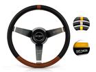 Volante Esportivo Café Race Maverick / Corcel / Galaxie Jay Matt Kustom