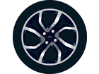 Capa Estepe para Aircross Wheelcross